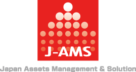 J-AMS | Japan Assets Management & Solution<