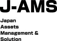 J-AMS | Japan Assets Management & Solution